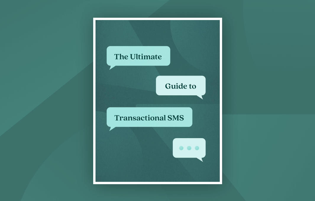 Ultimate guide transactional SMS featured